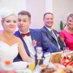 ślub i wesele w Warszawie