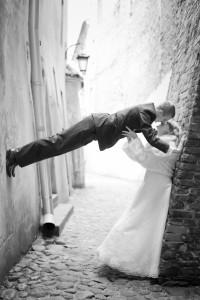 plener poślubny Lublin