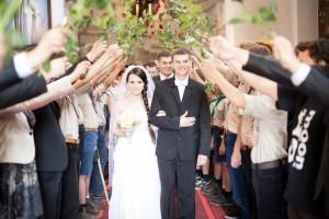 ślub kościół akademicki KUL