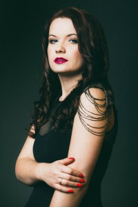 portret Ewelina