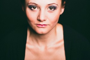 sesja portretowa Marta