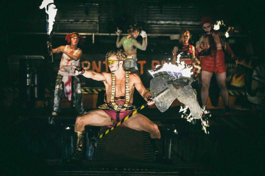 carnaval sztukmistrzów II (21)
