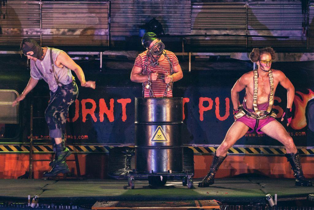 carnaval sztukmistrzów II (41)