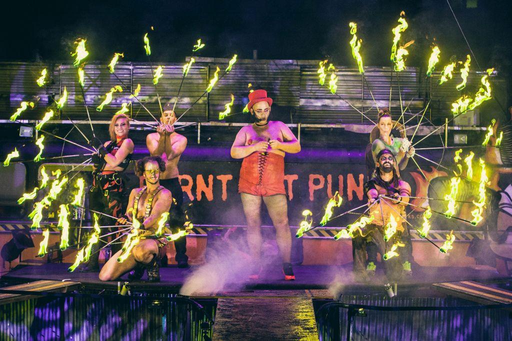 carnaval sztukmistrzów II (72)