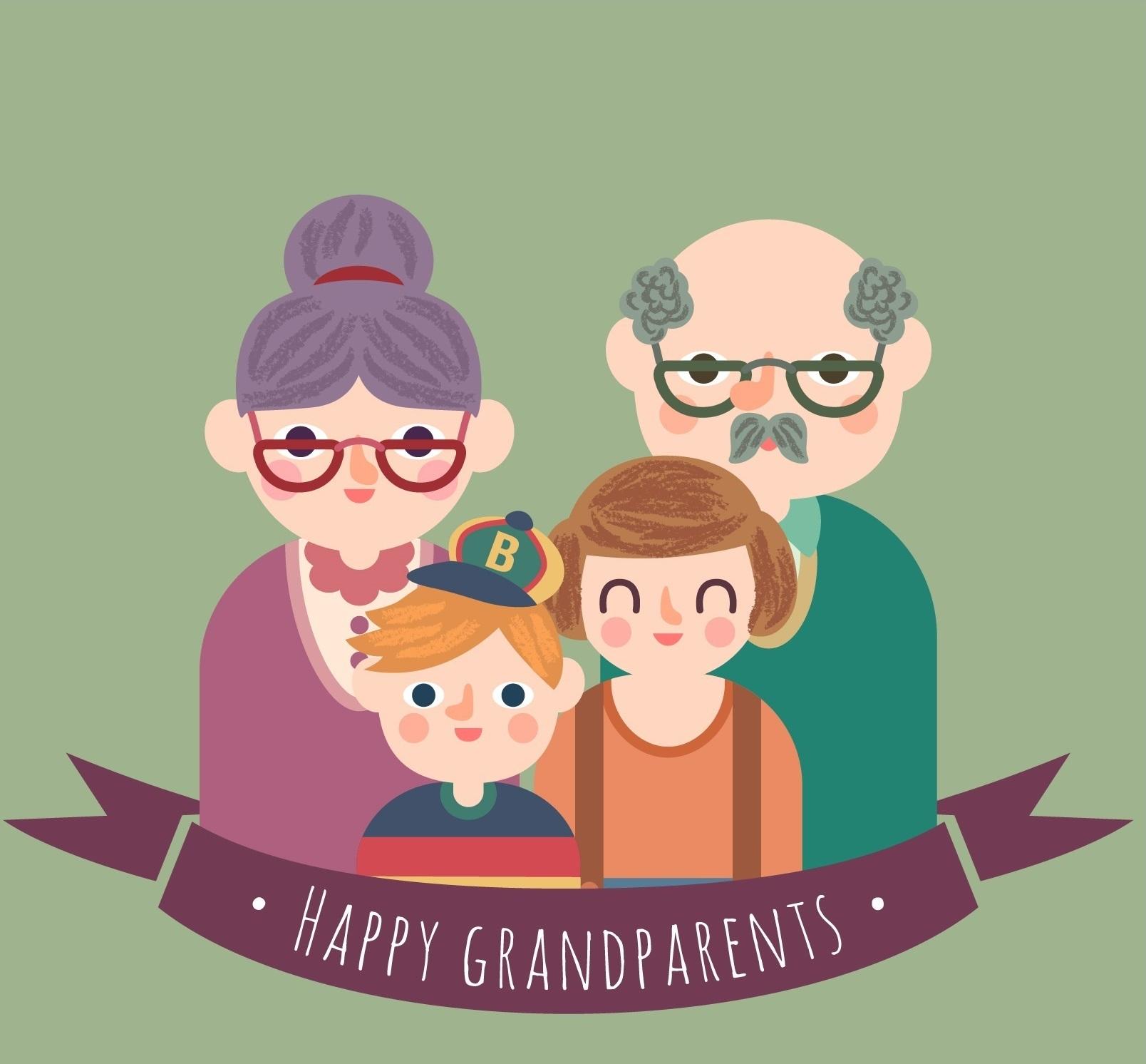 promocja dzień babci i dziadka