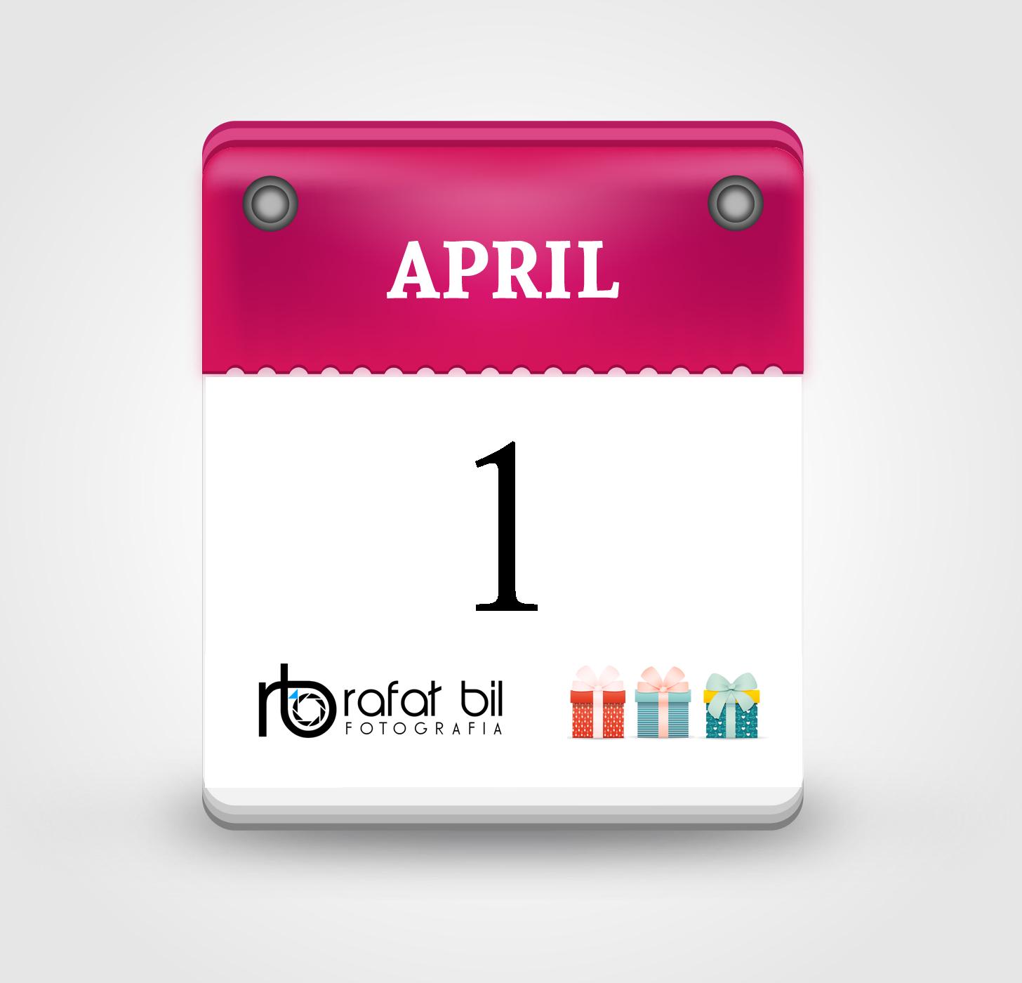 sesje zdjęciowe na prima aprilis