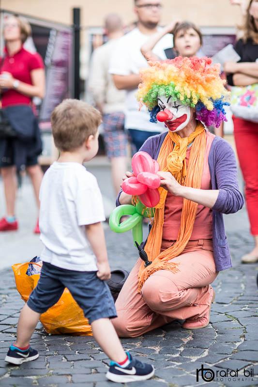 carnaval sztukmistrzów Lublin