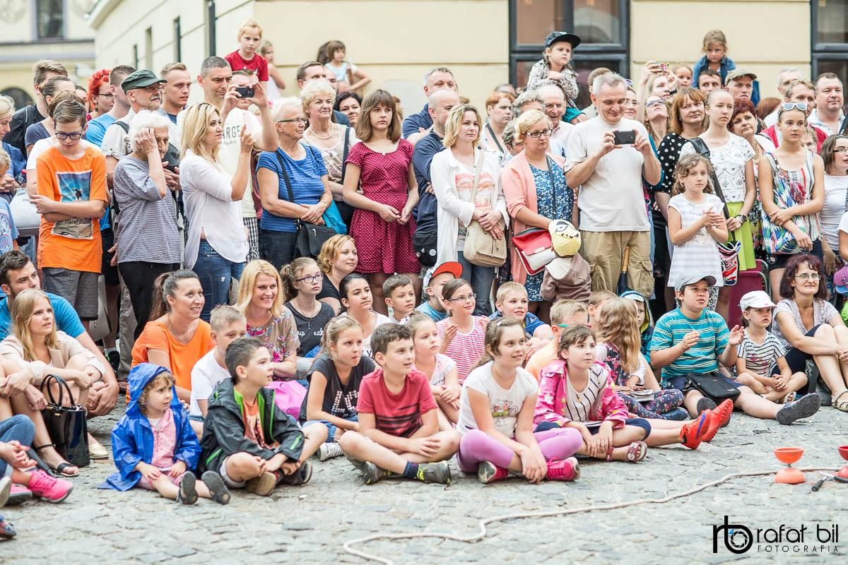 carnaval sztukmistrzów Lublin 2016