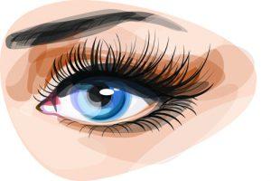 make-up-oko