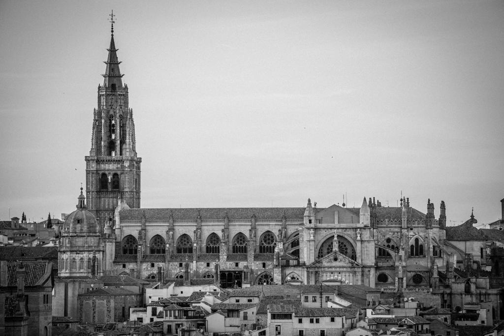 Pół przystawki Toledo